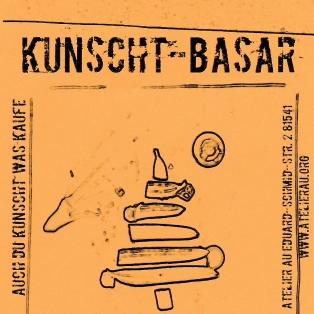 Kunscht-Basar_Einladung